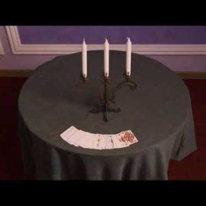 Круглый складной стол-книжка «Фалена»